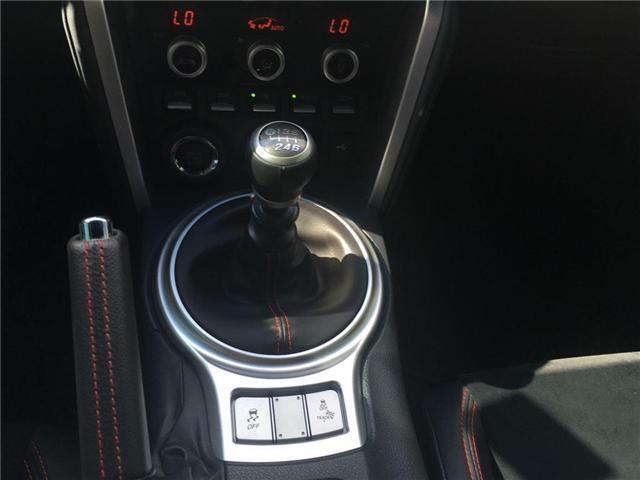 2018 Subaru BRZ Sport-tech RS (Stk: H7228-0) in Ottawa - Image 18 of 20