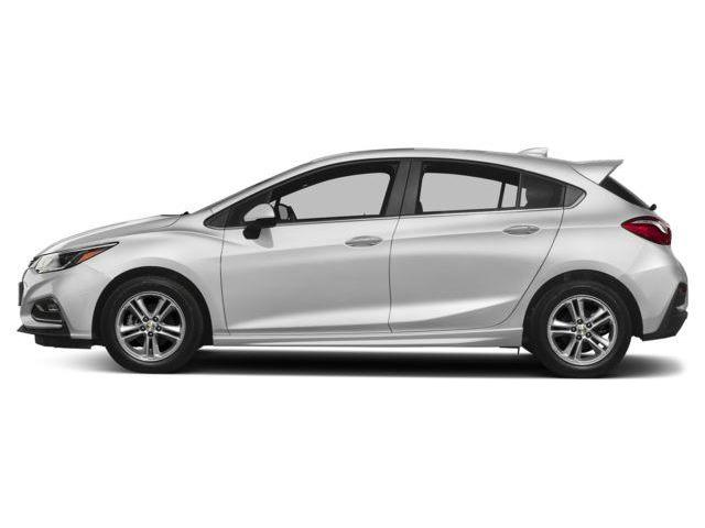2018 Chevrolet Cruze LT Auto (Stk: C8J235T) in Mississauga - Image 2 of 9