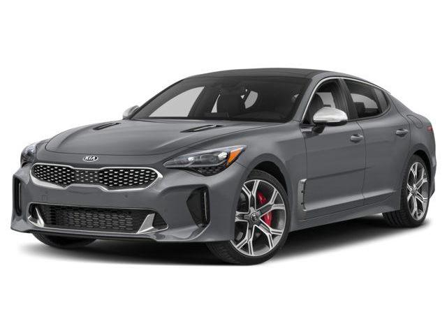 2019 Kia Stinger GT-Line (Stk: KS132) in Kanata - Image 1 of 9