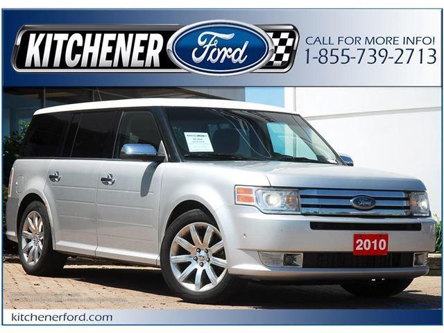 2010 Ford Flex  (Stk: 145060X) in Kitchener - Image 1 of 18