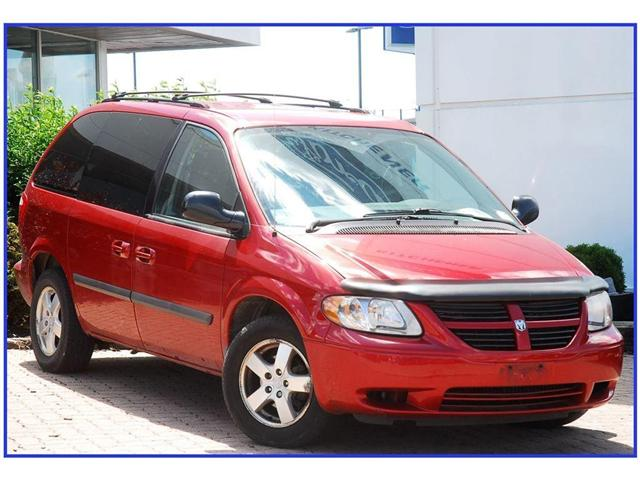 2007 Dodge Caravan SXT (Stk: 144880A) in Kitchener - Image 2 of 14