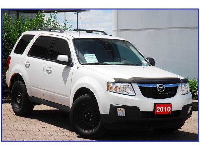 2010 Mazda Tribute GX I4 (Stk: D88670A) in Kitchener - Image 2 of 13