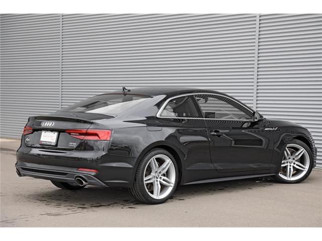 2018 Audi A5 2.0T Technik (Stk: A51820) in Kitchener - Image 2 of 21