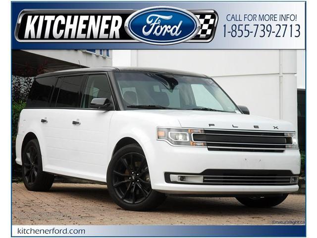 2018 Ford Flex  (Stk: 145650R) in Kitchener - Image 1 of 18