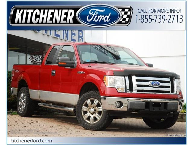 2009 Ford F-150  (Stk: 8F3870AX) in Kitchener - Image 1 of 13