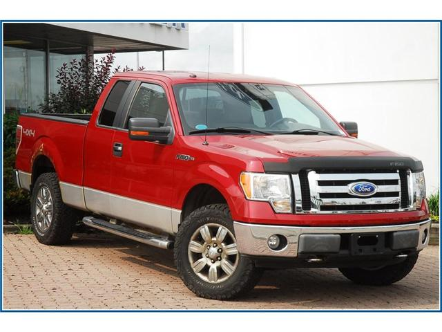 2009 Ford F-150  (Stk: 8F3870AX) in Kitchener - Image 2 of 13