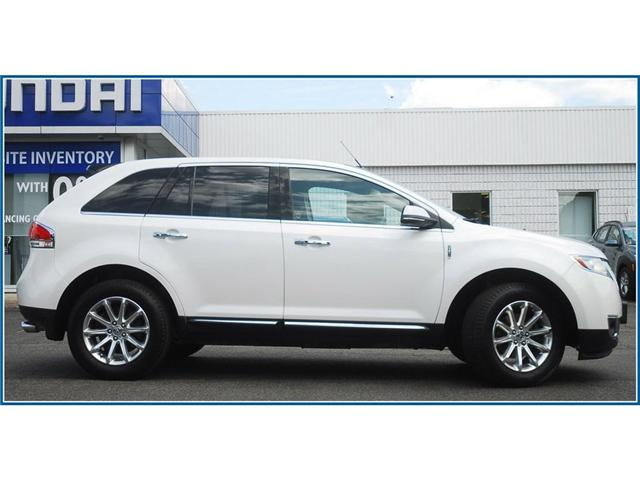 2014 Lincoln MKX Base (Stk: P57978A) in Kitchener - Image 2 of 15