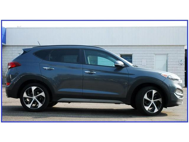 2017 Hyundai Tucson  (Stk: OP3785) in Kitchener - Image 2 of 15