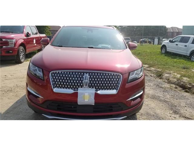 2019 Lincoln MKC Reserve (Stk: 19MC0082) in Unionville - Image 2 of 13