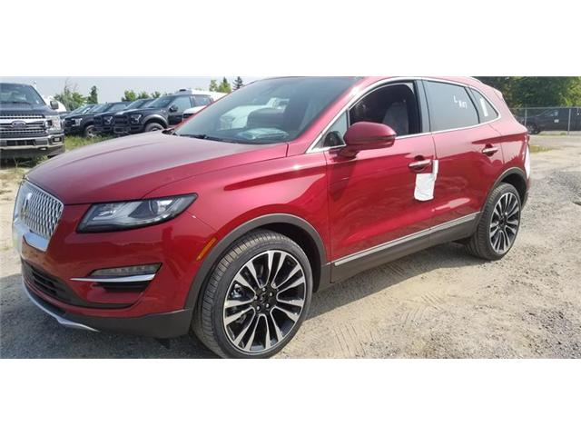 2019 Lincoln MKC Reserve (Stk: 19MC0082) in Unionville - Image 3 of 13