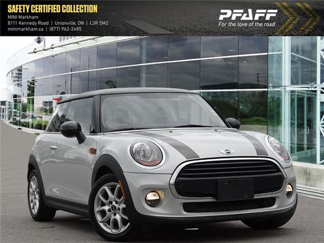 2016 Mini 3 Door Cooper (Stk: A11406) in Markham - Image 1 of 16