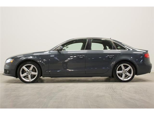 2011 Audi A4 2.0T Premium Plus (Stk: T15392A) in Woodbridge - Image 2 of 12