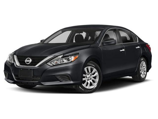 2018 Nissan Altima 2.5 SV (Stk: JC257575) in Whitby - Image 1 of 9
