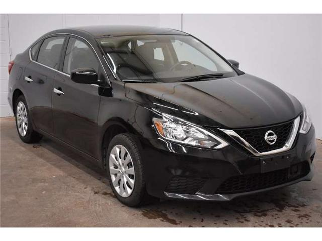 2018 Nissan Sentra SV- BACKUP CAM * HEATED SEATS * BLUETOOTH  (Stk: B2076) in Cornwall - Image 2 of 30