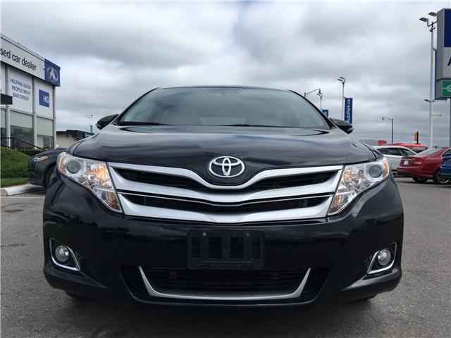 2016 Toyota Venza Base V6 (Stk: 16-23407) in Brampton - Image 2 of 27
