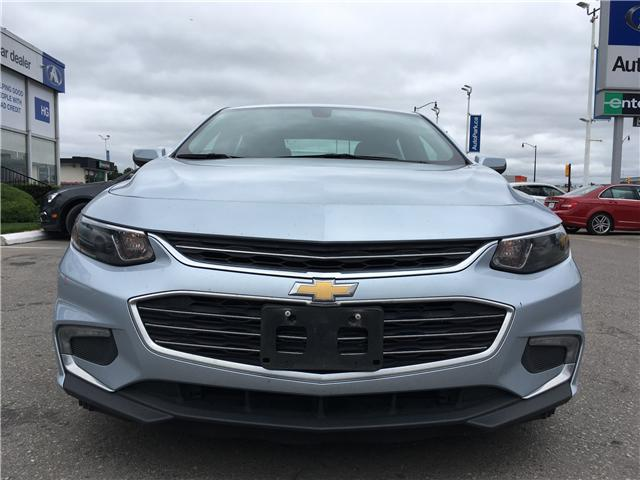 2017 Chevrolet Malibu 1LT (Stk: 17-19357) in Brampton - Image 2 of 25