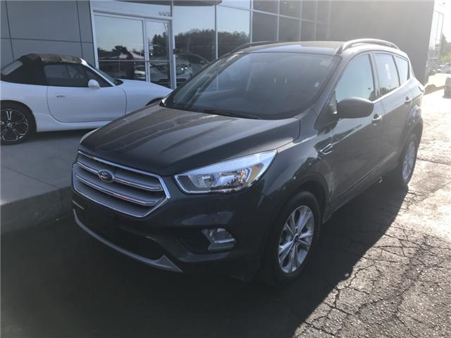 2018 Ford Escape SE (Stk: 21366) in Pembroke - Image 2 of 10