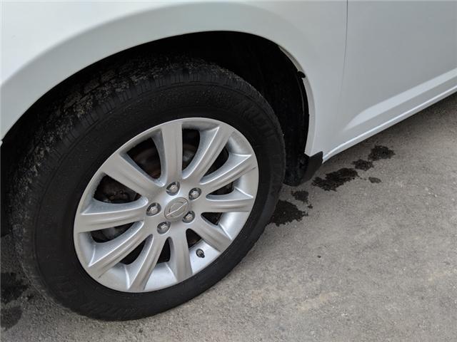 2014 Chrysler 200 Touring (Stk: -) in Bolton - Image 10 of 23