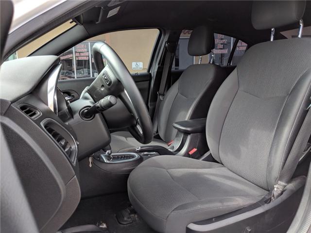2014 Chrysler 200 Touring (Stk: -) in Bolton - Image 12 of 23