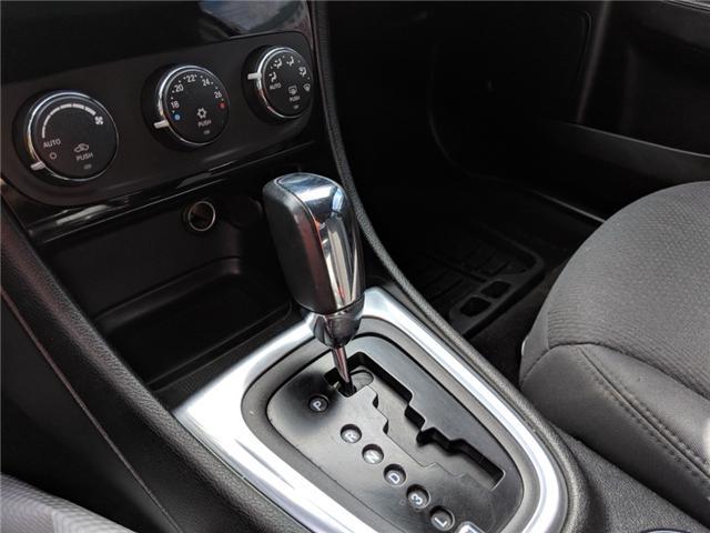 2014 Chrysler 200 Touring (Stk: -) in Bolton - Image 20 of 23