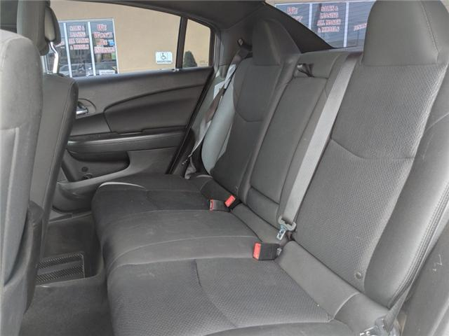 2014 Chrysler 200 Touring (Stk: -) in Bolton - Image 21 of 23