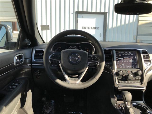 2018 Jeep Grand Cherokee Limited (Stk: 13653) in Fort Macleod - Image 13 of 23