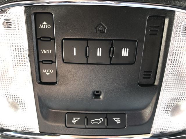 2018 Jeep Grand Cherokee Limited (Stk: 13653) in Fort Macleod - Image 22 of 23