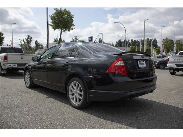 2010 Ford Fusion SEL (Stk: H873106BB) in Abbotsford - Image 5 of 29