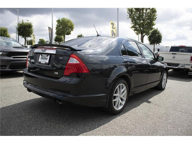 2010 Ford Fusion SEL (Stk: H873106BB) in Abbotsford - Image 7 of 29