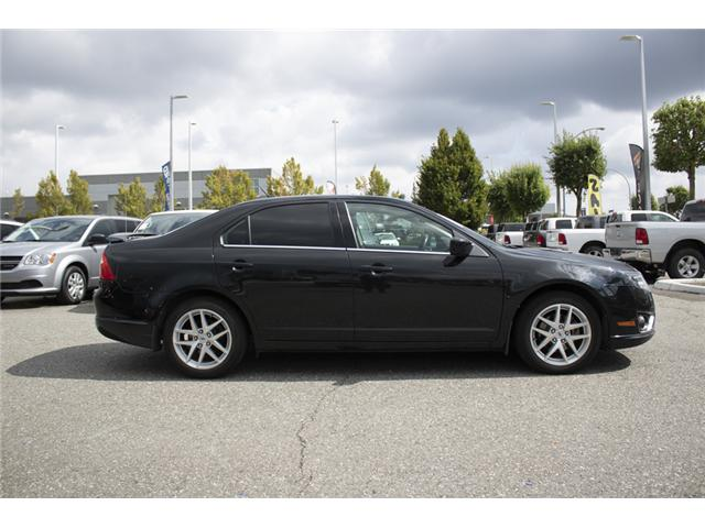 2010 Ford Fusion SEL (Stk: H873106BB) in Abbotsford - Image 8 of 29