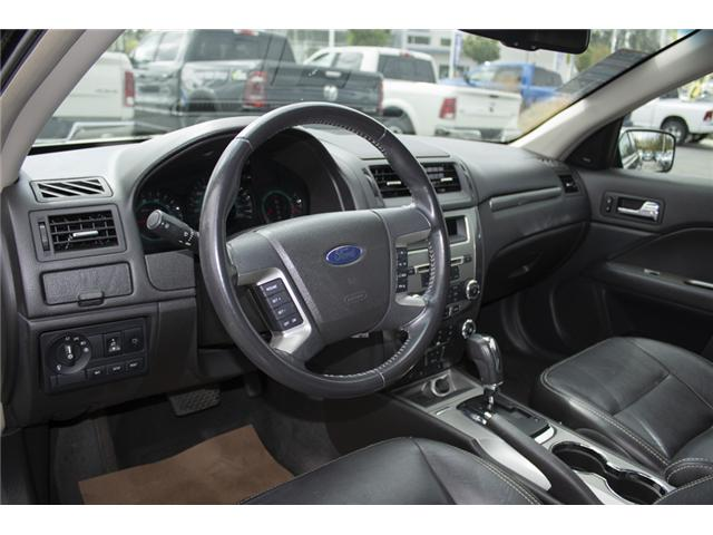2010 Ford Fusion SEL (Stk: H873106BB) in Abbotsford - Image 19 of 29