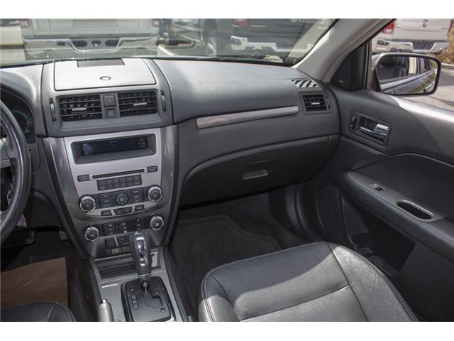 2010 Ford Fusion SEL (Stk: H873106BB) in Abbotsford - Image 22 of 29