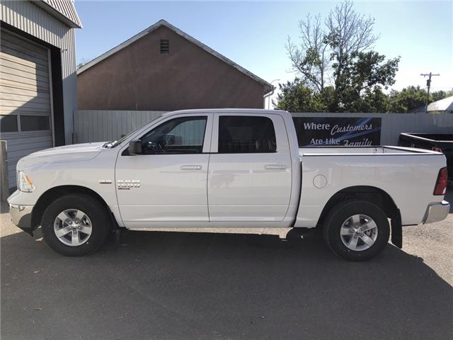 2019 RAM 1500 Classic SLT (Stk: 13654) in Fort Macleod - Image 2 of 18