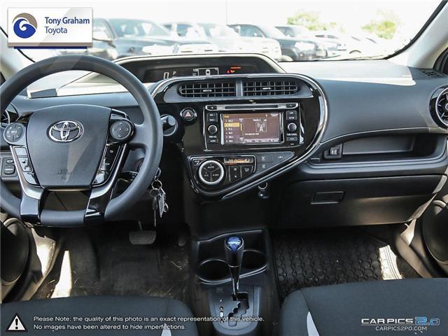 2018 Toyota Prius c Base (Stk: U8992) in Ottawa - Image 24 of 27