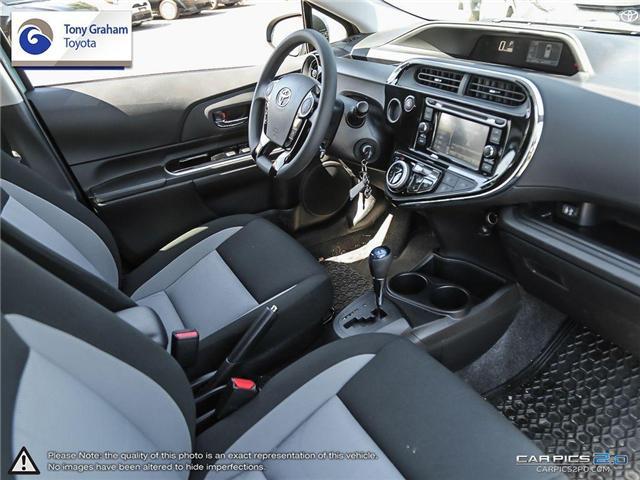 2018 Toyota Prius c Base (Stk: U8992) in Ottawa - Image 25 of 27
