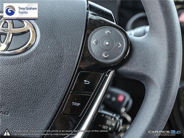 2018 Toyota Prius c Base (Stk: U8992) in Ottawa - Image 26 of 27