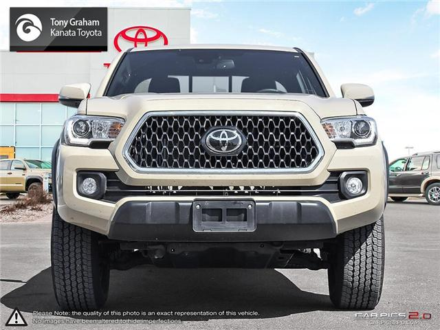 2018 Toyota Tacoma TRD Off Road (Stk: 88646A) in Ottawa - Image 2 of 27