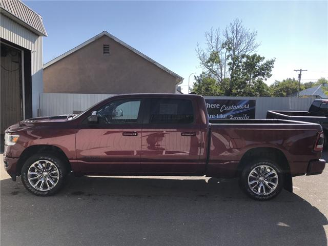 2019 RAM 1500 Sport (Stk: 13631) in Fort Macleod - Image 2 of 20