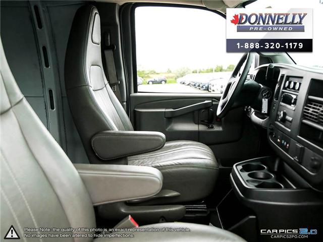2017 Chevrolet Express 2500 1WT (Stk: CLKU2166) in Kanata - Image 25 of 25