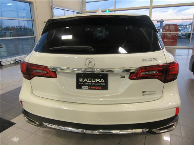 Acura MDX Navigation Package For Sale In Saskatoon Acura - 2018 acura tsx navigation