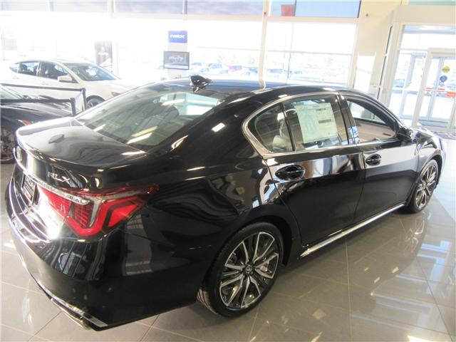 2018 Acura RLX Sport Hybrid Technology (Stk: 48070) in Saskatoon - Image 6 of 21