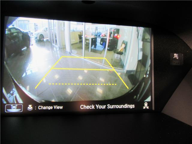 2018 Acura RLX Sport Hybrid Technology (Stk: 48070) in Saskatoon - Image 12 of 21