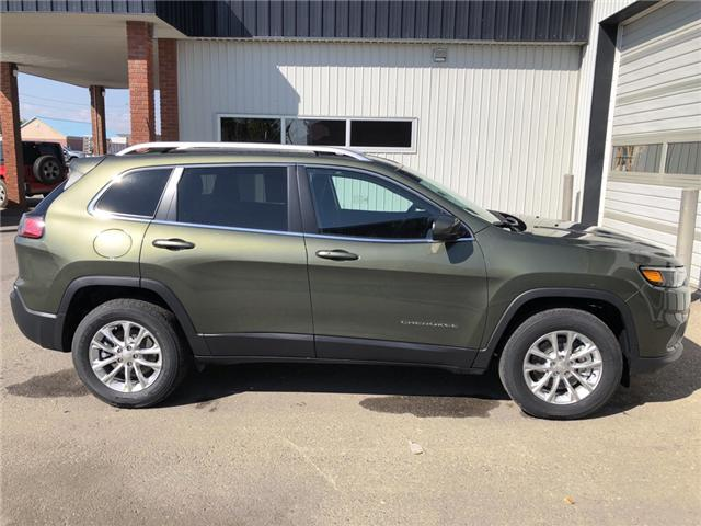 2019 Jeep Cherokee North (Stk: 13650) in Fort Macleod - Image 7 of 19