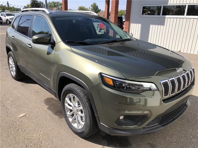 2019 Jeep Cherokee North (Stk: 13650) in Fort Macleod - Image 8 of 19