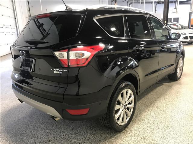 2018 Ford Escape Titanium (Stk: P11660) in Calgary - Image 3 of 12