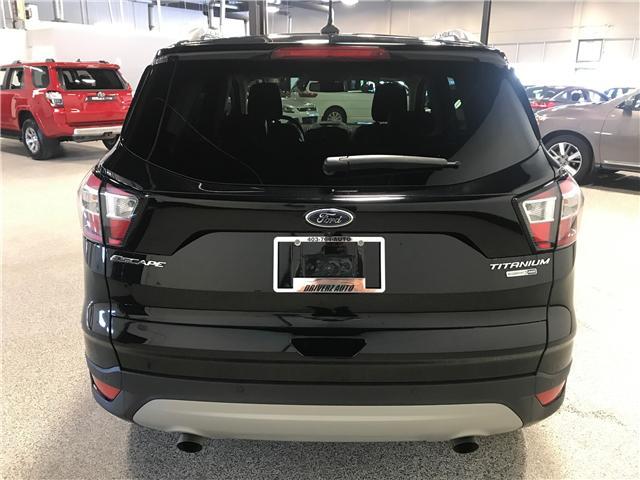 2018 Ford Escape Titanium (Stk: P11660) in Calgary - Image 5 of 12