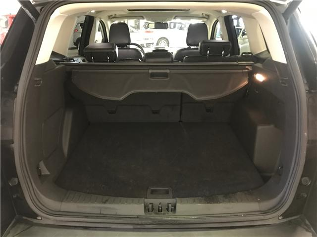 2018 Ford Escape Titanium (Stk: P11660) in Calgary - Image 6 of 12