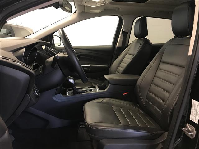 2018 Ford Escape Titanium (Stk: P11660) in Calgary - Image 8 of 12