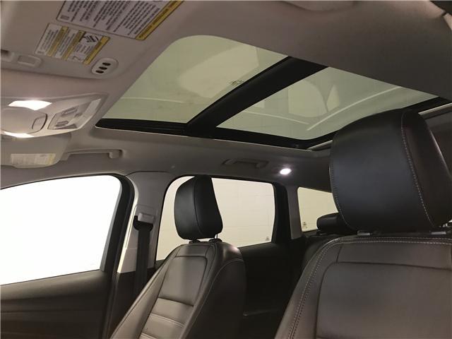 2018 Ford Escape Titanium (Stk: P11660) in Calgary - Image 10 of 12