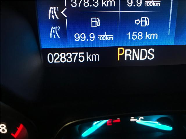 2018 Ford Escape Titanium (Stk: P11660) in Calgary - Image 12 of 12